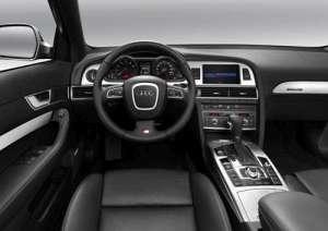 Audi A6 Avant 4fc6 28 Tfsi 190 Hp Multitronic Cars By Class