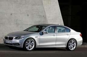 BMW 3er VI (F3x) Touring 320d xDrive 2.0d MT (184 HP) 4WD