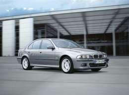 BMW 5er (E39) 535 i 235 HP