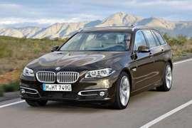 BMW 5er Touring (F1x) Facelift 525d 2.0d AT (218 HP)