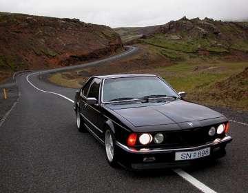 BMW 6er (E24) 635 CSi (211Hp)