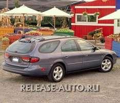 Ford Taurus IV Station Wagon 3.0i V6 155HP