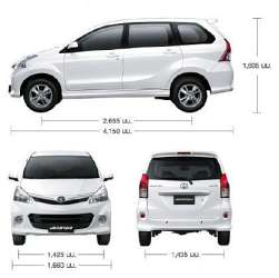 Toyota Will VS 1.Five i 109 HP