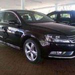 Volkswagen Passat (B7) 2.5 FSI (170Hp)