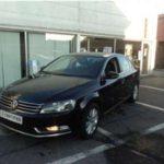 Volkswagen Passat CC 2.0 TDI (136Hp)