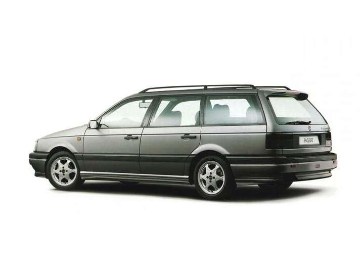 Volkswagen Passat Variant B3,B4 2.0 16V 150 HP