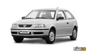 Volkswagen Pointer 1.0 i 67 HP