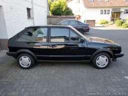 Volkswagen Polo III (6N1|6N2) 1.6i GTI 120HP
