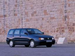 Volkswagen Polo III Variant (6KV5) 1.9 TDI 110HP