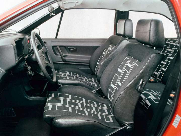 Volkswagen Scirocco (53B) 1.8 16V 129 HP