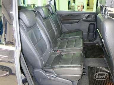 Volkswagen Sharan Two.0 TDI 140HP