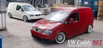 Volkswagen Touran 1T 1.6 TDI (105Hp)