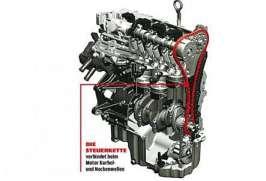 Volkswagen Touran 1T 1.9 TDI 90 HP