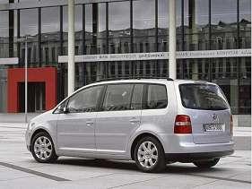 Volkswagen Touran 1T Two.0 FSI 150 HP