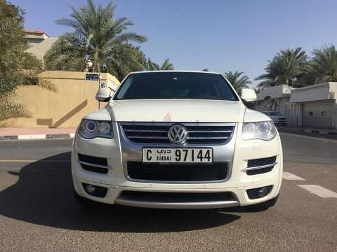 Volkswagen W12 6.0 W12 600 HP