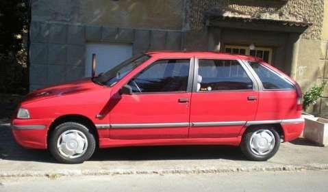 Zastava Yugo Cabrio 1.3 i 68 HP